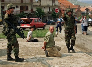 06A-KOSOVO-ARRESTEES